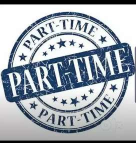 Simple home based part time jobs