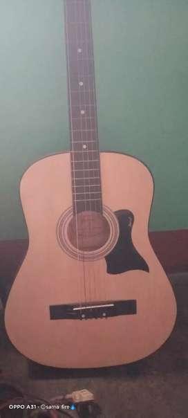 Guitar 132cm acoustics