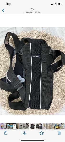 Baby carrier from USA