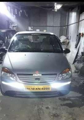Tata Indica V2 2015 Diesel 120000 Km Driven