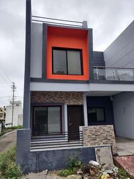 Duplex House for Sale in Pulak city Near Silicon city, Indore