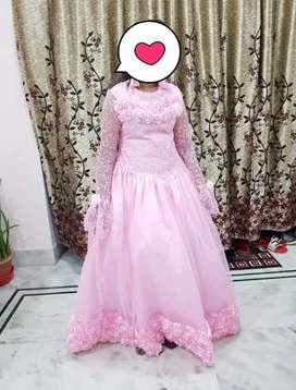 pink barbie boutique dress
