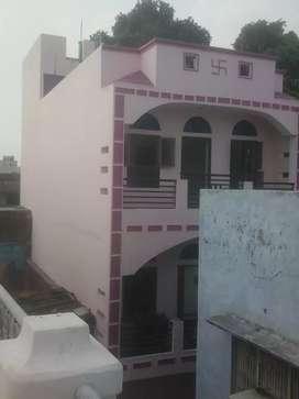 New house in prime location of varanasi