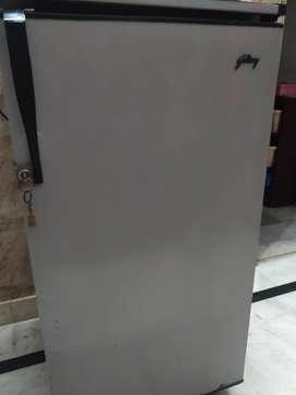 Godrej Refrigerator 170L