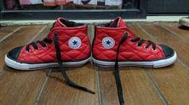 sepatu anak converse kids original preloved