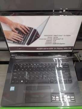 Laptop Acer Aspire 5 Bisa Cicilan Promo Free 1x Angsuran