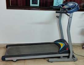 Treadmill in excellent condition for sale
