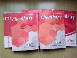 Allen Chemistry All Modules (all competitive exams)