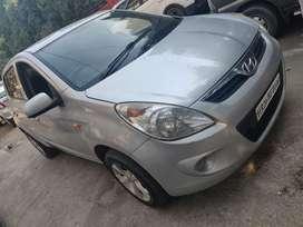 Hyundai I20 i20 Magna (O), 1.2, 2010, CNG & Hybrids