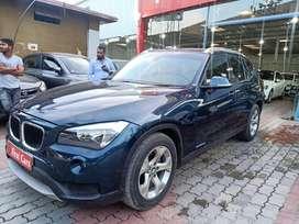 BMW X1 2012-2015 sDrive20d, 2013, Diesel