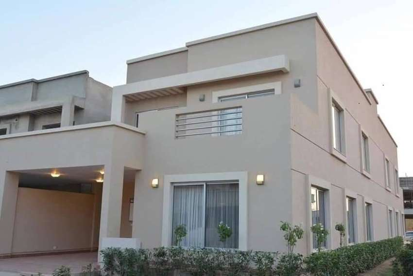 235 Yards Brand New Ready Villa for Sale in Precinct 31. Bahria Town. 0