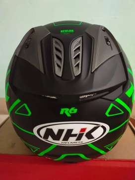 Jual helm NHK R6 ukuran m.