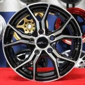 velg mobil sienta new altis subaru wish ring 18 racing import murah