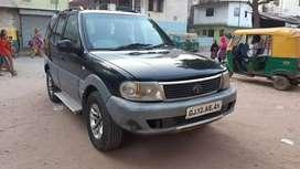 Safari 2005 black