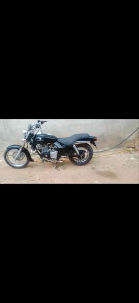 Good condision my bike