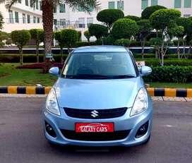 Maruti Suzuki Swift Dzire VXi 1.2 BS-IV, 2013, Petrol