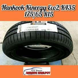 Ganti Ban Mobil Baru 175/65 R15 Hankook Kinergy Eco Ignis Promo!!
