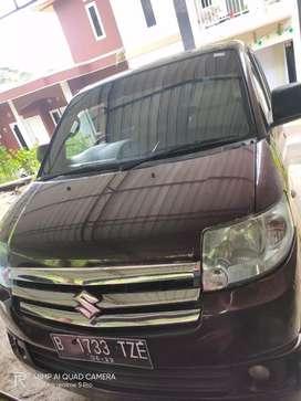 Suzuki APV SGX 2012