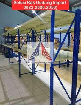 Distributor Rak Besi Harga Pabrik