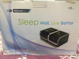 NEW BMC RESmart GII T-30T BiPAP With Humidifier 30 HPA PRESSURE