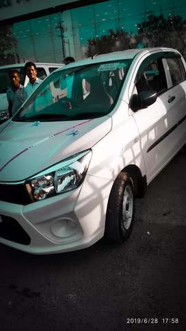 AC Cab available (All india permit)