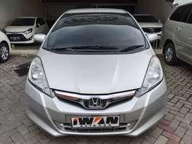 2013 Honda Jazz GE8 1.5 S Autometic