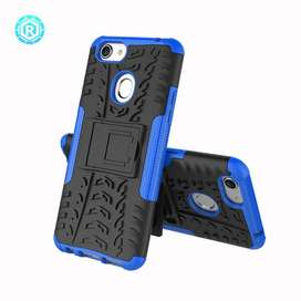 RUGGED ARMOR Oppo F5 Pro Youth Plus soft hard case casing back cover