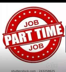 Are u searching part time job/Full time job online job,l