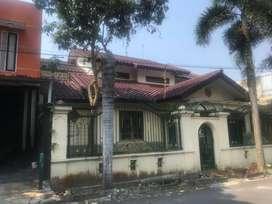 Rumah Harga Tanah Sebelah Cafe SABOTEN Suhat Malang