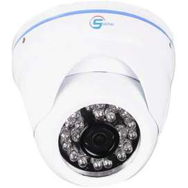 Hikvision THD 7116 16CH Paket Lengkap A CCTV [10 In + 6 Out/ 2MP