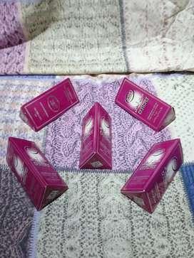 [DISKON 5RB!] Parfume Sholat Al-Dobha Kasturi 100% Oil 12h Pria/Wanita
