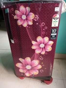 New fridge ( only 10 Days used)