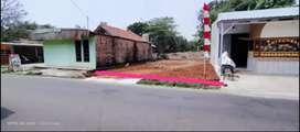 Lt 2400m SHM desa cibening kec setu Bekasi