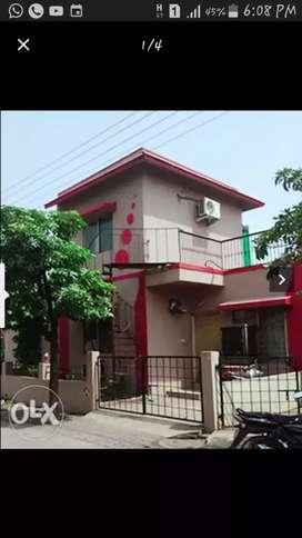3bhk duplex house for sale.