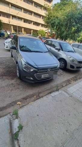 Hyundai i20 1.4 Sportz, 2017, Diesel