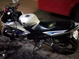Yamaha R15 S 2019