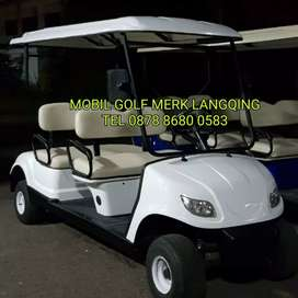 showroom golf car bekas di jakarta