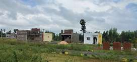 CMDA APPROVED PLOTS on Lowest price on city