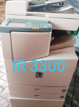 Ready + banting harga mesin Fotocopy all type
