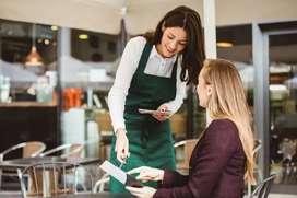 Dibutuhkan Segera Tenaga Kerja Wanita