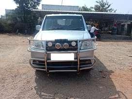 Tata Sumo Grande 2008 Diesel 96000 Km Driven