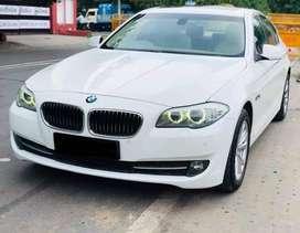 BMW 5 Series 520d, 2012, Diesel