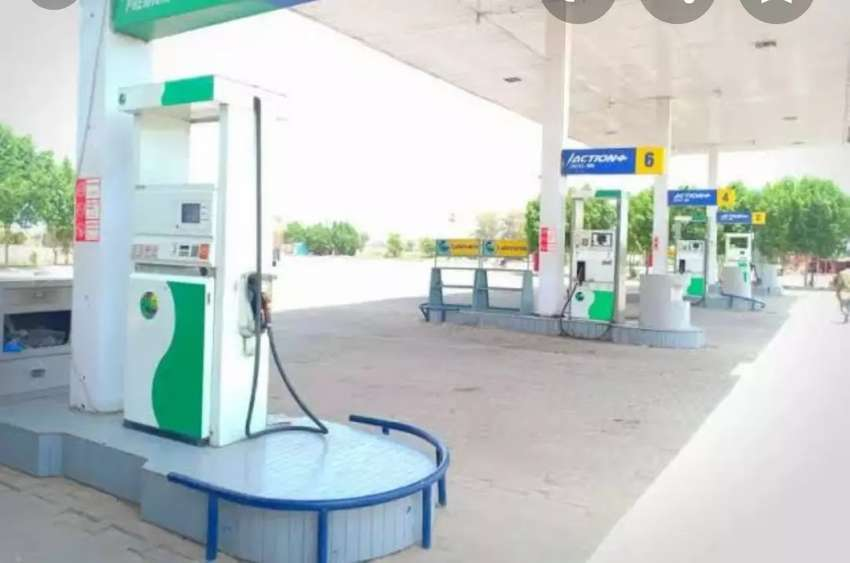 Petrol Pump For Sale in the Heart of Islamabad, Must Read Add 0
