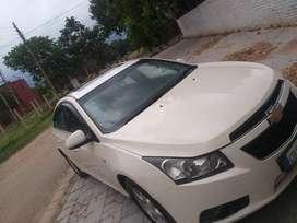 Chevrolet Cruze LTZ, 2010, Diesel