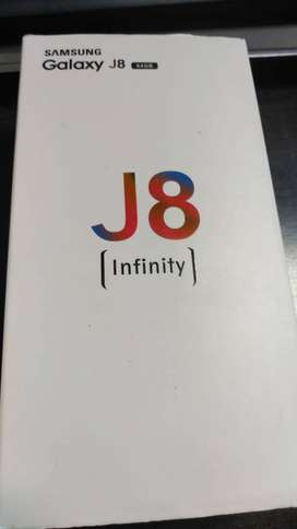 weekend offer Samsung j8 available in best price