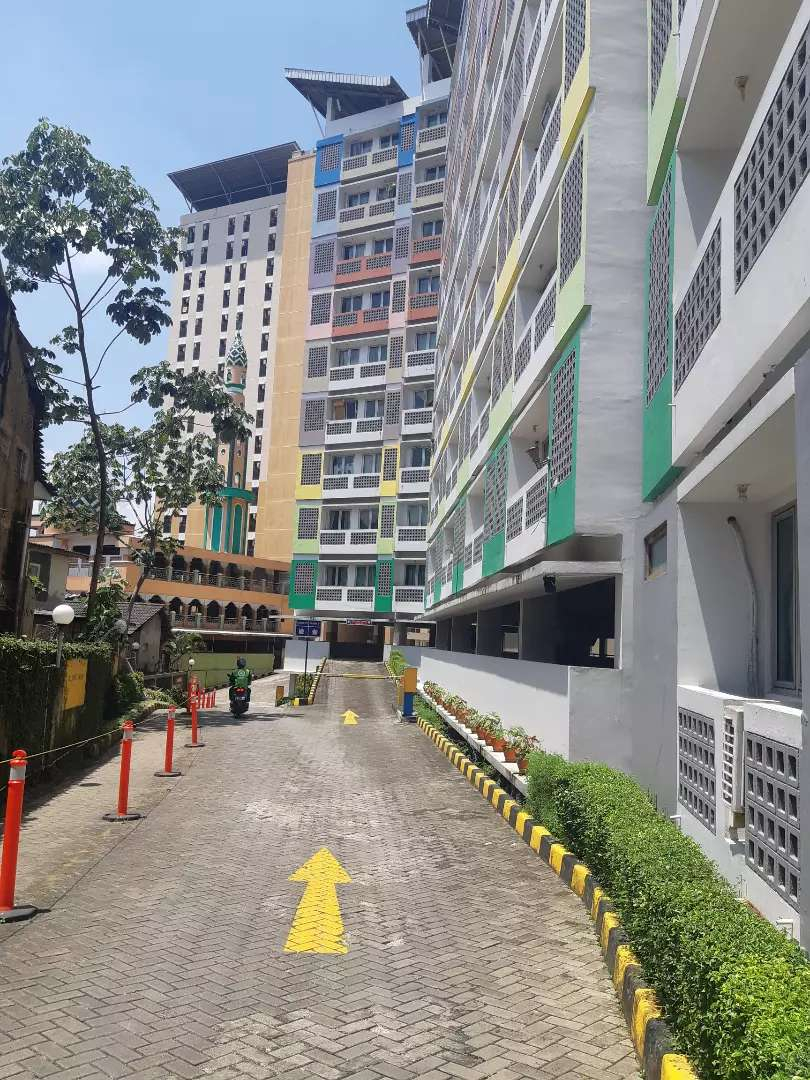 Sewa kos harian apartemen margonda residence 1 & 2