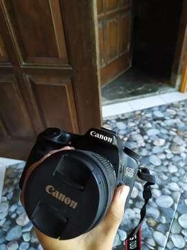 Camera Canon EOS 70D DSLR Semi Pro Murah