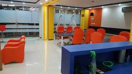 IT Coworking Shared Office Callcenter Space