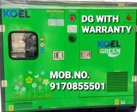 SILENT GENERATORS WITH 2 YEAR WARRANTY N FREE DELIVERY N INSTALLATION