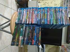 Bluray dan DVD Kualitas Original